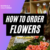 Order Flowers For A Wedding in Norwalk, CA