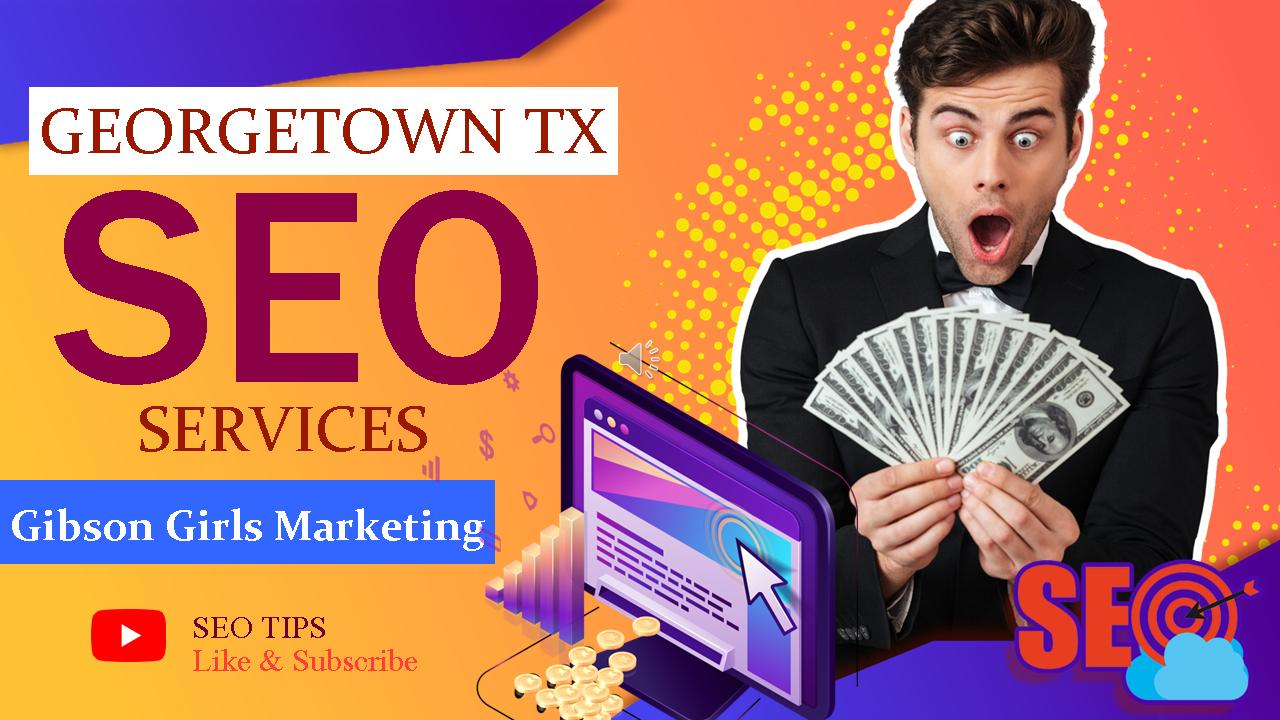 seo services in georgetown tx
